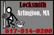 Locksmith-Arlington-MA
