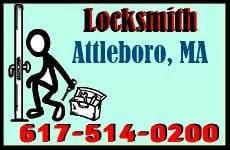 Locksmith-Attleboro-MA